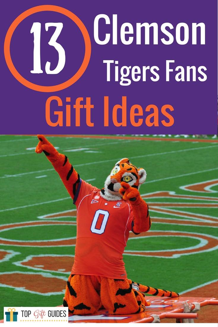 official photos e3dd2 618ee 13 Must-Have Clemson Gifts Every Tigers Fans Will Love | Top ...