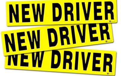 13 Practical Gifts for New Drivers