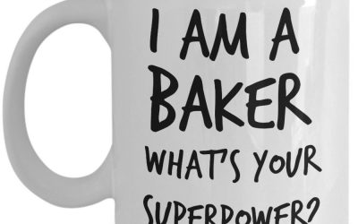 34 Deliciously Practical Gifts for Bakers