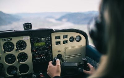 Gifts for Pilots in the Family